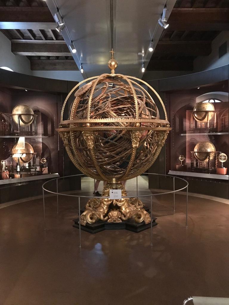 The Galileo Museum