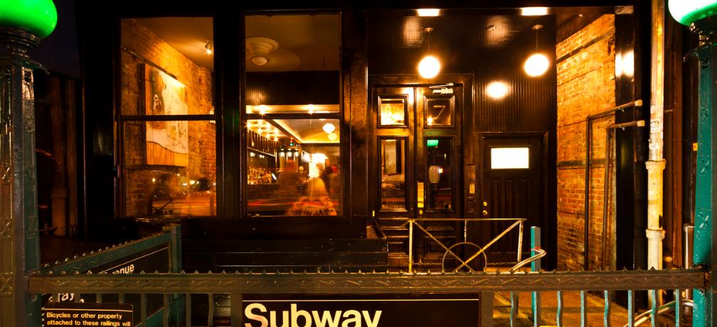 No.7 Restaurant
